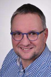 Dirk Warneke