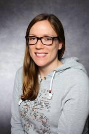 Julia Hedtheuer